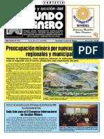 Mundo Minero Octubre 2014