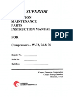 W7 Instruction Manual