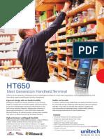 HT650 Brochure RevA