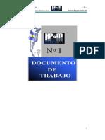 Doc Trabajo I