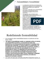 Sustentabilidaddefiniciones
