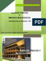 Higiene Industrial Riesgos Físicos y Biológicos -1