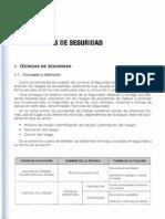 Técnicas De Prevención De Riesgos Laborales, Seguridad E Higiene Del Trabajo 9° Edición - José María Cortés Díaz (Subido por Williams Lillo)