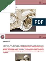 Sistemas de Freio Fiat