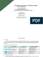 edward k12 fluid mechanics data