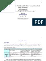 edward k12 statics data