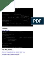 Basic MML Commands