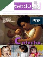 Revista Lactando 001