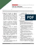 Ficha Compraventa de Vehiculos