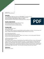 colleen carlson resume stcloud