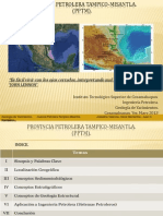 Cuenca Petrolera Tampico-Misantla (trabajo.pptx