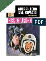 LCDE149 - Ralph Barby - Guerrillero Del Espacio