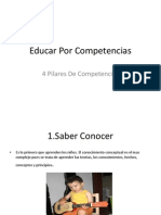 Educar Por Competencias