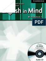 English In Mind 4 Workbook