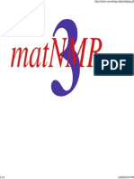 matNMR.3.9.0
