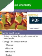 Basic Chemistry (1)