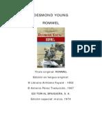 La infanteria al ataque- Rommel