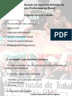 Educação Profisssional No Brasil