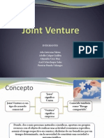 Joint Venture - Diapos