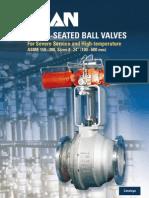 Ball Valves - Metal Seated (2)
