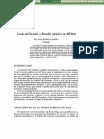 Dialnet TeoriaDelDerechoYDerechoSubjetivoEnAlfRoss 142121 (1)