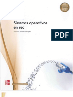 Libro de Sistemas Operativos en Red