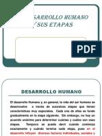 2 El Desarrollo Humano
