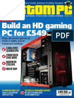 Custom PC - October 2014 UK