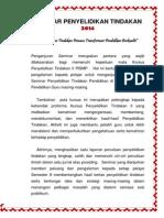 pendahuluan laporan seminar pt