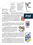Black College Sports Page Xtra - #7