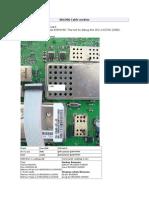 Imagen SBG900 Program Memory