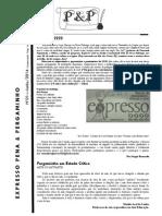 Expresso Pena & Pergaminho