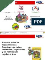 Cooperativismo en Venezuela