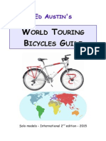 World Touring Bicycles Guide