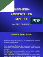 Ingenieria Ambiental en Mineria