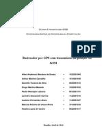 Projeto Integrador Comunicação sem Fio II
