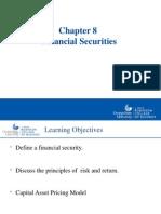 Finance Chapter 8 GSU