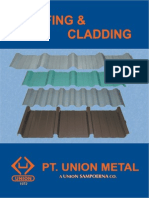 Roofing Cladding