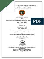 MIL-STD 1553B Project Report