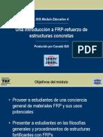 frp- tecnologia del concreto avanzado