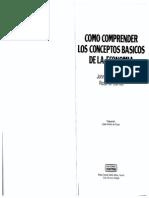 Como Comprender los Conceptos Basicos de la Economía