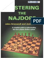 Mastering the Najdorf