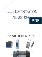 Instrument Ac i On