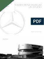 Case Study Mercedes Benz Museum