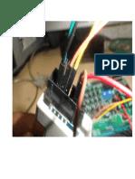 Avr Devlopment Board With Avr Isp Pic