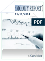 Commodity Daily Report