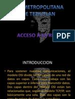 capitulo 4 acceso a la red