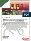Taurus SC Insecticide / Termiticide