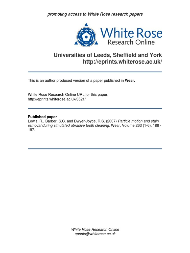 White rose research papers write a web page in python