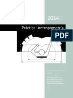 Practica Antropometria